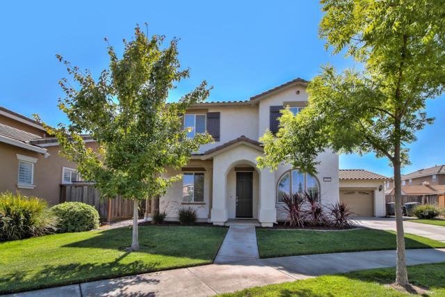 520 Big Sky Dr, Oakdale, CA 95361 (#ML81725007) :: The Kulda Real Estate Group