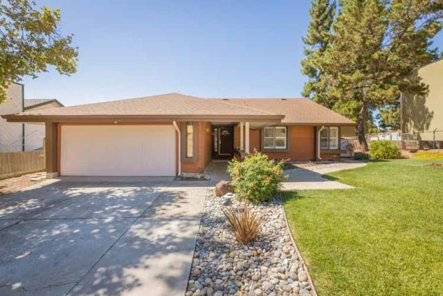 3496 Ramstad Dr, San Jose, CA 95127 (#ML81725009) :: Intero Real Estate
