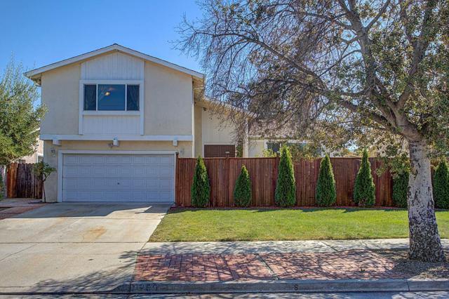 1260 Ironbridge Way, San Jose, CA 95118 (#ML81725013) :: Intero Real Estate