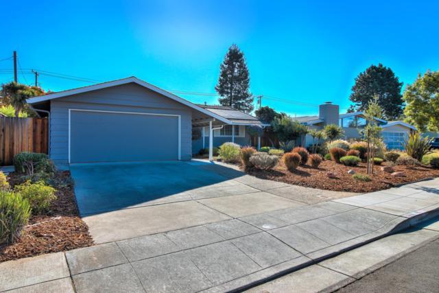 1318 Egret Dr, Sunnyvale, CA 94087 (#ML81725065) :: Intero Real Estate