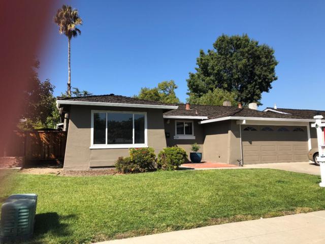 439 Calero Ave, San Jose, CA 95123 (#ML81725073) :: Intero Real Estate