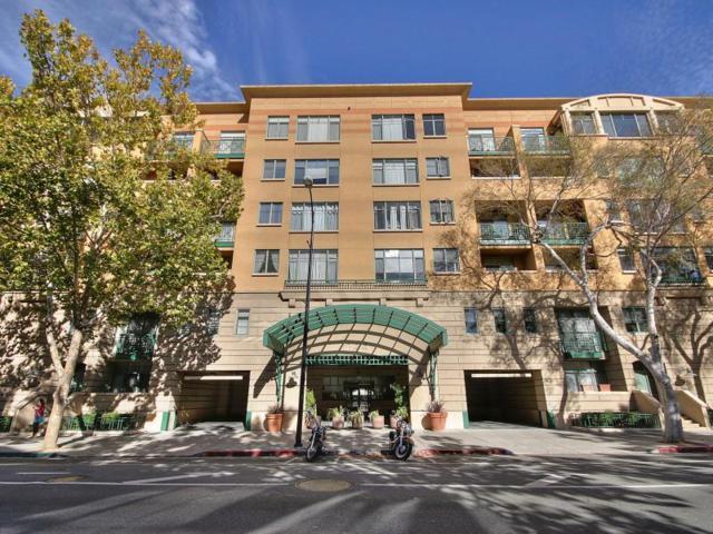 144 S 3rd St 337, San Jose, CA 95112 (#ML81725082) :: The Warfel Gardin Group