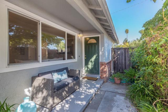 1654 Miramonte Ave, Mountain View, CA 94040 (#ML81725106) :: Perisson Real Estate, Inc.