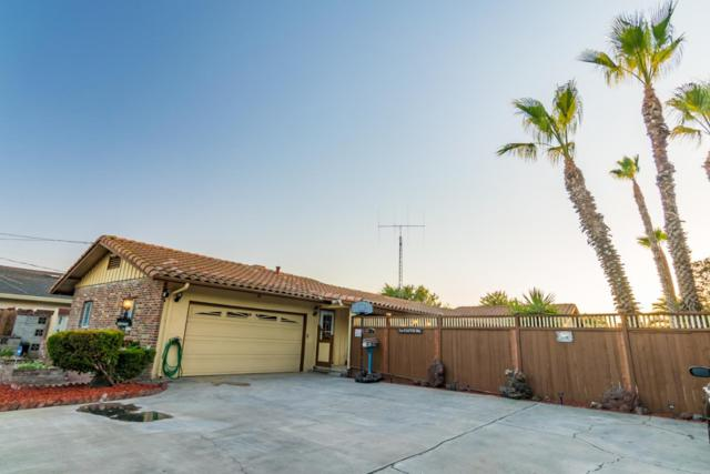 129 Mylnar Ave, Manteca, CA 95336 (#ML81725194) :: The Kulda Real Estate Group