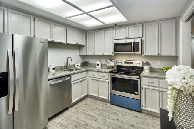 496 W Charleston Rd 202, Palo Alto, CA 94306 (#ML81725246) :: Brett Jennings Real Estate Experts