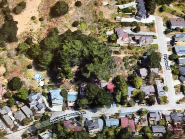 0 Santa Cruz, Pacifica, CA 94044 (#ML81725282) :: Julie Davis Sells Homes
