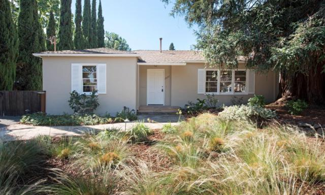 1577 Latham St, Mountain View, CA 94041 (#ML81725289) :: Strock Real Estate
