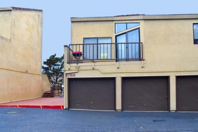 1 Appian Way 712-9, South San Francisco, CA 94080 (#ML81725307) :: The Kulda Real Estate Group