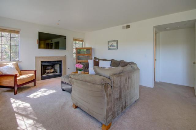 130 Quail Run Ct, Del Rey Oaks, CA 93940 (#ML81725308) :: Strock Real Estate