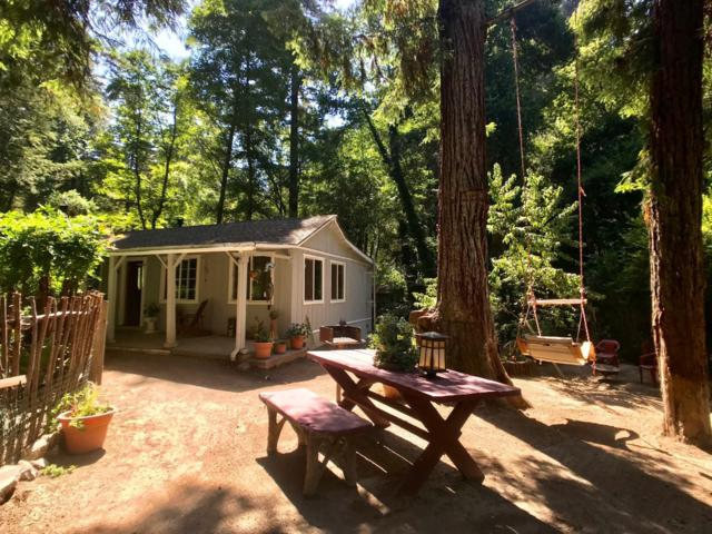 635 Primavera Rd, Boulder Creek, CA 95006 (#ML81725309) :: Brett Jennings Real Estate Experts
