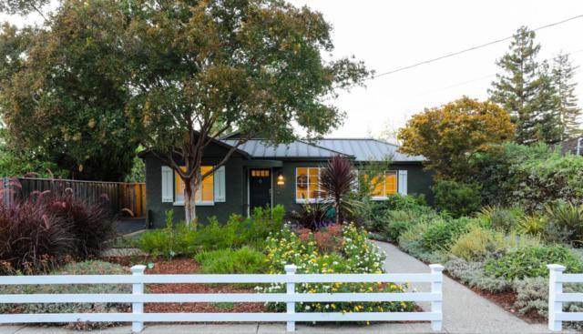 1260 Payne Dr, Los Altos, CA 94024 (#ML81725318) :: The Gilmartin Group