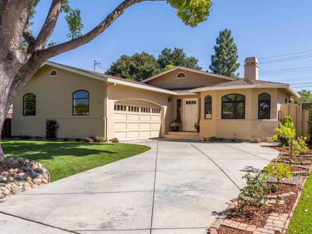 251 Carolina Ln, Palo Alto, CA 94306 (#ML81725320) :: Brett Jennings Real Estate Experts