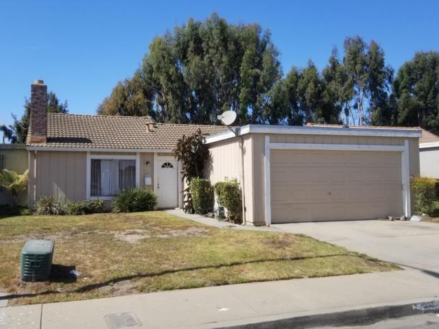 1516 Ebro Cir, Salinas, CA 93906 (#ML81725350) :: Strock Real Estate