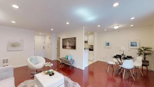 353 Philip Dr 101, Daly City, CA 94015 (#ML81725432) :: The Kulda Real Estate Group