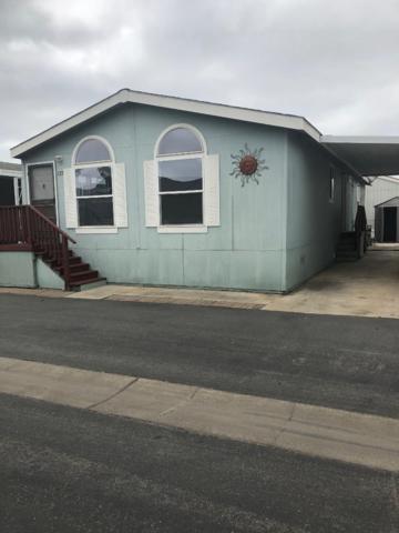 20 Russell Rd 133, Salinas, CA 93906 (#ML81725455) :: Strock Real Estate