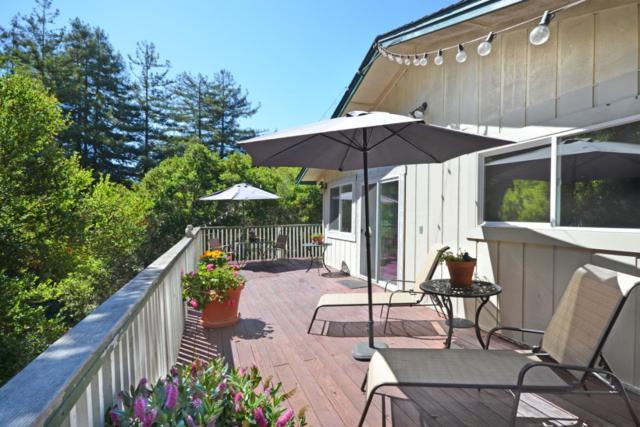 3516 Redwood Dr, Aptos, CA 95003 (#ML81725492) :: Julie Davis Sells Homes