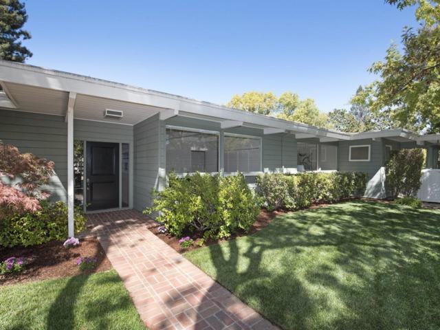 1794 Oakdell Dr, Menlo Park, CA 94025 (#ML81725515) :: The Kulda Real Estate Group