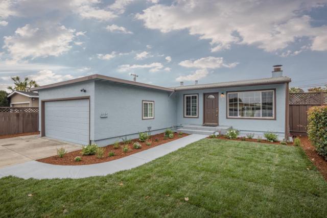 1524 Church Ave, San Mateo, CA 94401 (#ML81725527) :: Maxreal Cupertino