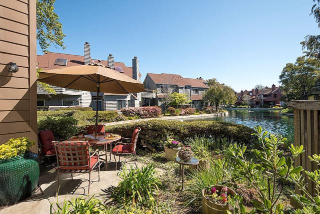 937 Shoreline Dr, San Mateo, CA 94404 (#ML81725534) :: Julie Davis Sells Homes