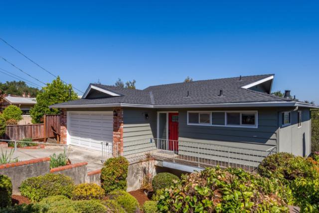 2624 Ponce Ave, Belmont, CA 94002 (#ML81725553) :: The Goss Real Estate Group, Keller Williams Bay Area Estates