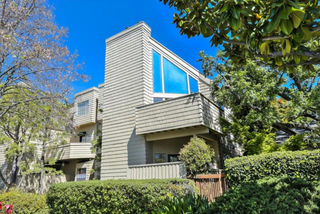 447 College Ave, Palo Alto, CA 94306 (#ML81725590) :: The Goss Real Estate Group, Keller Williams Bay Area Estates