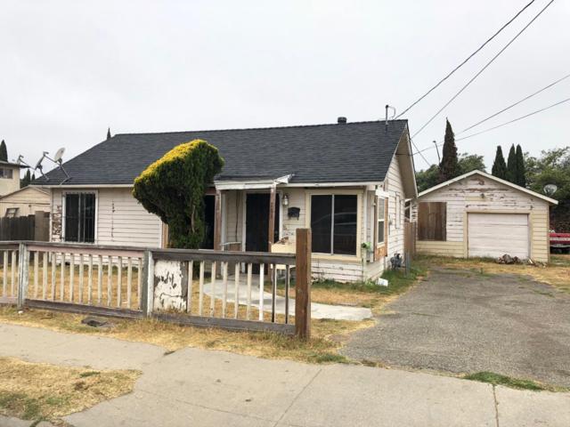 763 Kilbreth Ave, Salinas, CA 93905 (#ML81725591) :: The Gilmartin Group
