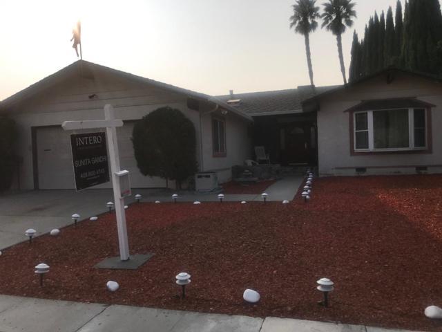 349 Madison Dr, San Jose, CA 95123 (#ML81725609) :: Brett Jennings Real Estate Experts