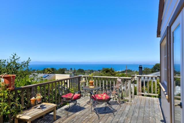 1540 Prescott Ave, Monterey, CA 93940 (#ML81725620) :: Perisson Real Estate, Inc.