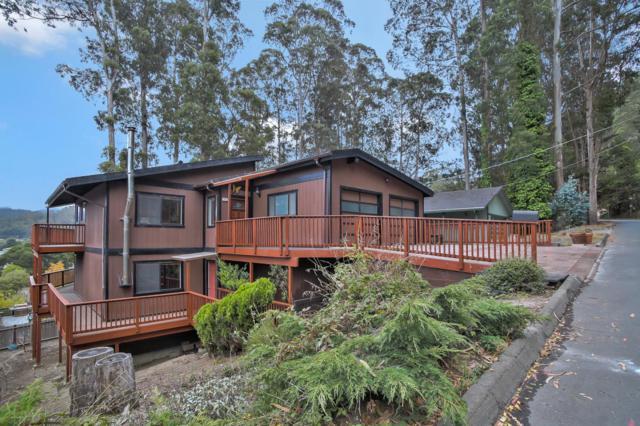 1619 Higgins Way, Pacifica, CA 94044 (#ML81725623) :: Strock Real Estate
