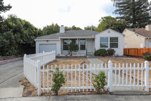 3348 Spring St, Redwood City, CA 94063 (#ML81725645) :: The Gilmartin Group