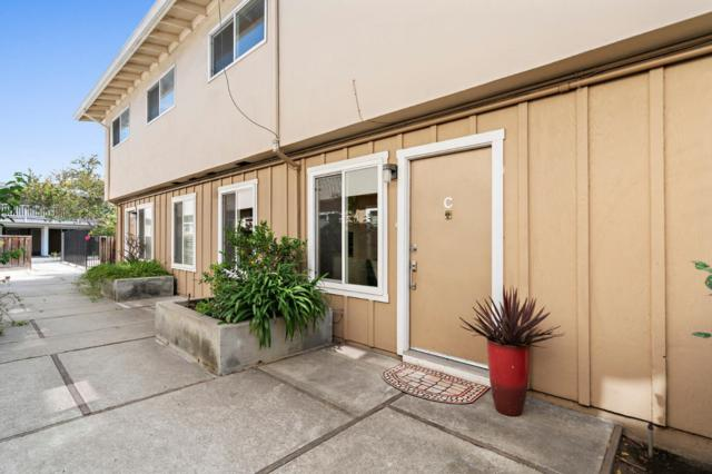 3355 La Selva St C, San Mateo, CA 94403 (#ML81725680) :: Maxreal Cupertino