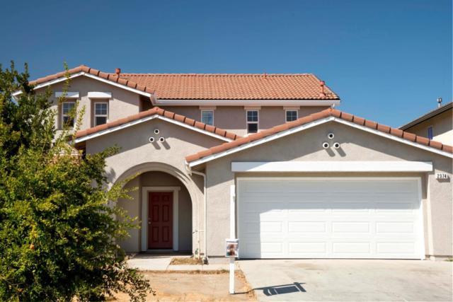 2374 S Rock Creek Dr, Los Banos, CA 93635 (#ML81725687) :: The Goss Real Estate Group, Keller Williams Bay Area Estates