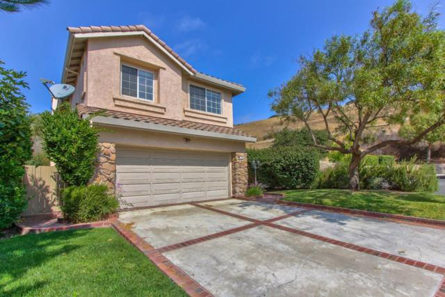 25510 Sunflower Ct, Salinas, CA 93908 (#ML81725711) :: The Warfel Gardin Group