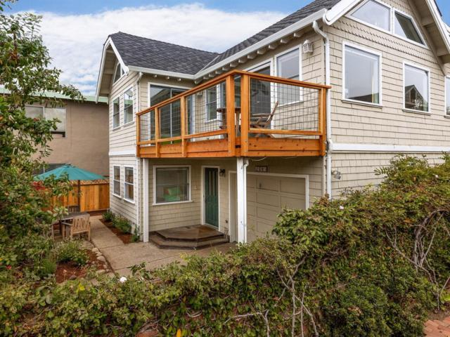 104 1/2 Oakland Ave, Capitola, CA 95010 (#ML81725716) :: RE/MAX Real Estate Services