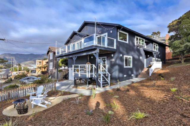 464 Farallone Ave, Montara, CA 94037 (#ML81725737) :: The Kulda Real Estate Group