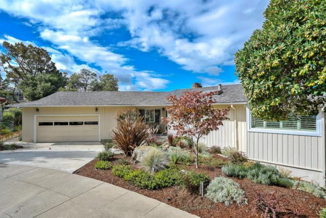 600 Castle Hill Rd, Redwood City, CA 94061 (#ML81725756) :: von Kaenel Real Estate Group