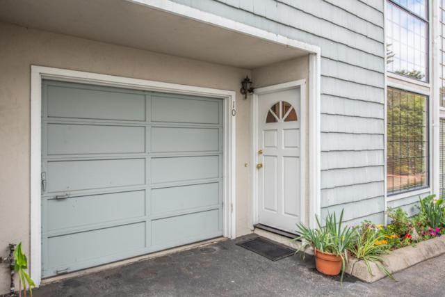 1001 Funston Ave 10, Pacific Grove, CA 93950 (#ML81725765) :: von Kaenel Real Estate Group