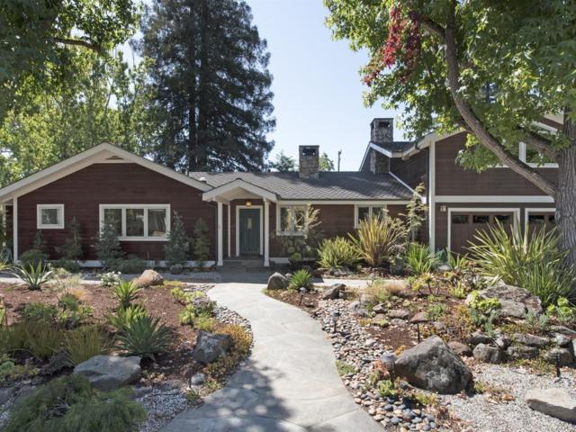 661 Windsor Dr, Menlo Park, CA 94025 (#ML81725777) :: The Kulda Real Estate Group