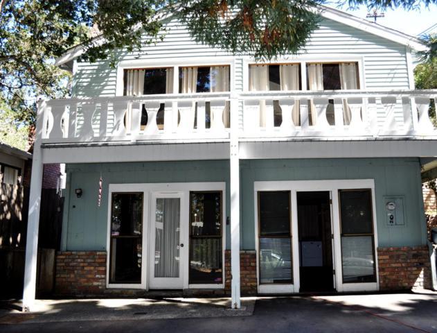 5 NE Of 5th On Torres, Carmel, CA 93921 (#ML81725779) :: The Kulda Real Estate Group