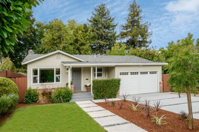 1027 Hollyburne Ave, Menlo Park, CA 94025 (#ML81725790) :: The Goss Real Estate Group, Keller Williams Bay Area Estates