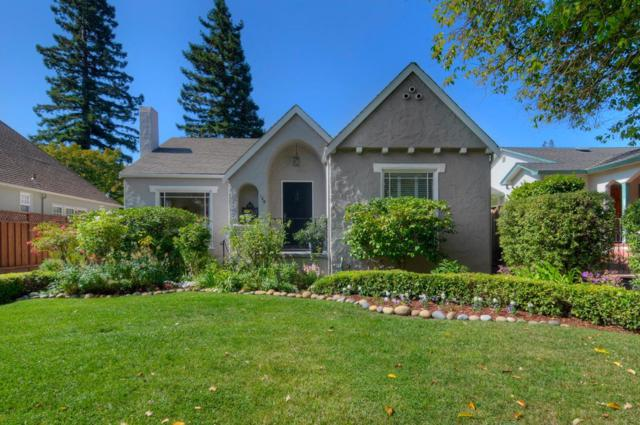 126 Jeter St, Redwood City, CA 94062 (#ML81725793) :: The Gilmartin Group