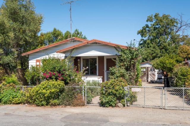 41 Bonita Ave, Redwood City, CA 94061 (#ML81725799) :: Strock Real Estate