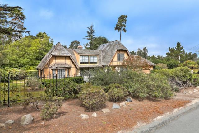 2925 Madrone Ln, Pebble Beach, CA 93953 (#ML81725812) :: The Goss Real Estate Group, Keller Williams Bay Area Estates