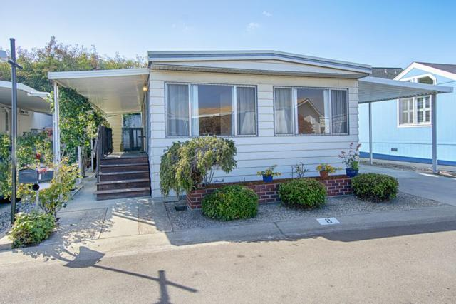 4160 Jade St 8, Capitola, CA 95010 (#ML81725838) :: Julie Davis Sells Homes