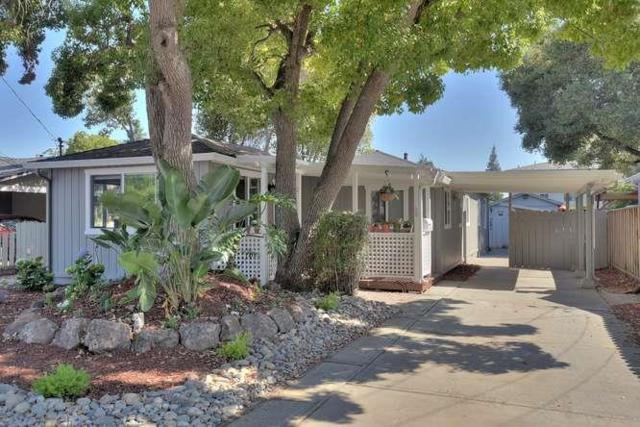 68 Centre St, Mountain View, CA 94041 (#ML81725860) :: Strock Real Estate