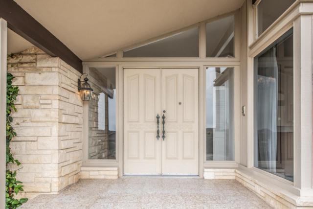 2943 Cuesta Way, Carmel, CA 93923 (#ML81725908) :: The Goss Real Estate Group, Keller Williams Bay Area Estates