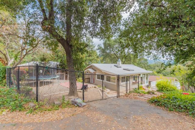 17945 Madrone Dr, Los Gatos, CA 95033 (#ML81725956) :: The Goss Real Estate Group, Keller Williams Bay Area Estates