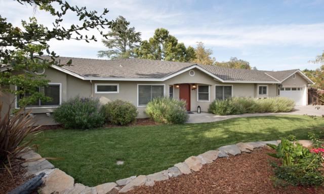 18511 Montpere Way, Saratoga, CA 95070 (#ML81725961) :: von Kaenel Real Estate Group