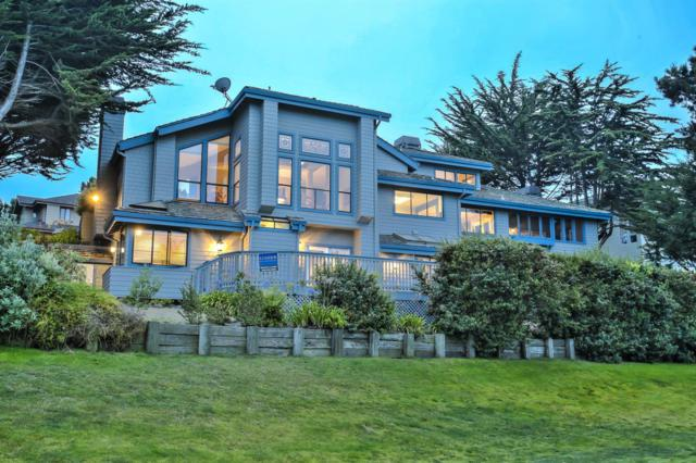 15 Ashdown Pl, Half Moon Bay, CA 94019 (#ML81725970) :: The Kulda Real Estate Group