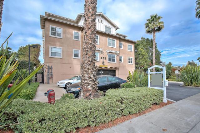 453 E Okeefe St 101, East Palo Alto, CA 94303 (#ML81725992) :: von Kaenel Real Estate Group